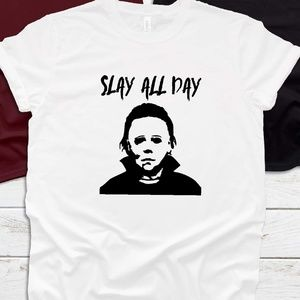Michael Myers Halloween Shirt